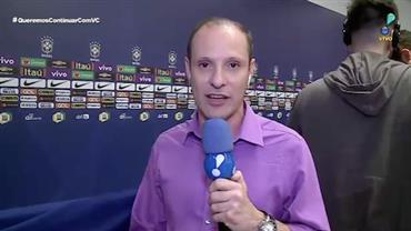 Brasil vence o Paraguai e se classifica para a Copa da Rússia em 2018