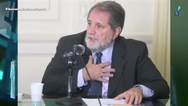 Conselheiros do Tribunal de Contas do Rio de Janeiro são presos pela PF