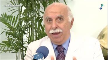 Médico Roger Abdelmassih recebe alta e volta para casa em SP