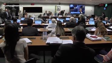 Câmara pode votar nesta quarta reforma política aprovada em comissão