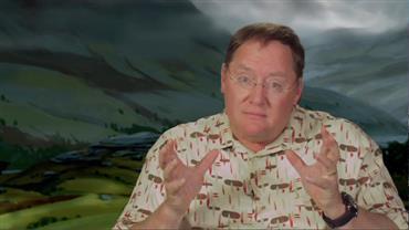 Diretor de criação da Pixar se afasta do estúdio após denúncias de assédio