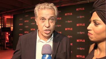 Aguardado 'faroeste brasileiro' estreia em serviço de streaming