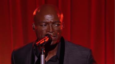 Polícia de Los Angeles investiga o cantor Seal por suposta agressão sexual