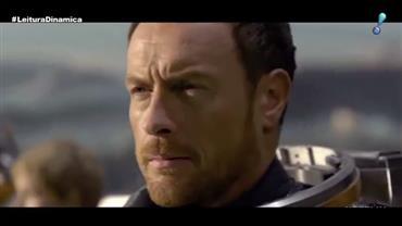 Divulgado o primeiro trailer na nova versão de 'Perdidos no Espaço'