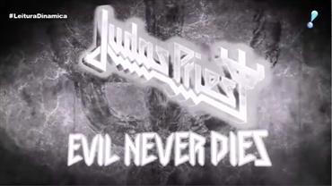 Judas Priest divulga teaser com trecho de canção do novo álbum