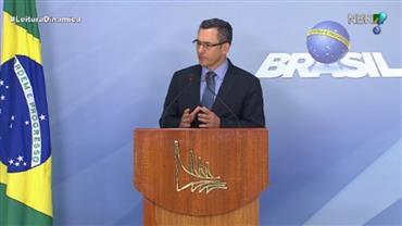 Governo anuncia que cortará tributo do diesel