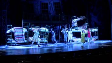 """""""Annie"""": Musical da Broadway chega ao País com atuação de Miguel Falabella"""