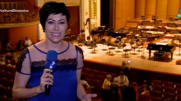 Theatro Municipal de São Paulo recebe concerto em homenagem a Irmã Dulce