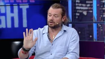 """""""Com dois dedos você segura a boca de um jacaré"""", garante Richard Rasmussen"""