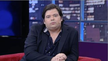 """Gustavo Mendes faz piada """"perigosa"""" com Marcelo de Carvalho"""