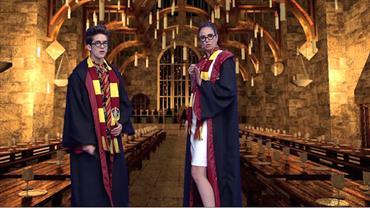 """João Guilherme dá dica para conquistá-lo: """"Tem que gostar do Harry Potter"""""""