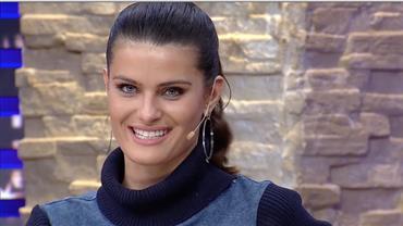 """Isabeli Fontana sobre Di Ferrero: """"Não sou ciumenta, eu sou possessiva"""""""