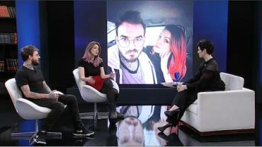 """MariMoon sobre as possibilidades do YouTube: """"Você pode criar o que quiser"""""""