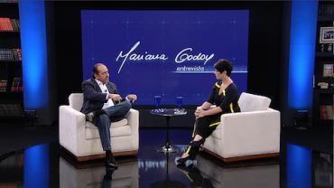 Mariana Godoy recebe o prefeito de Belo Horizonte Alexandre Kalil - Íntegra