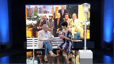 Carlos Alberto de Nóbrega explica por que nunca permitiu piadas com Collor