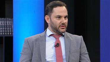 """Marcos Camargo sobre PF na Carne Fraca: """"Houve uma falha pontual"""""""