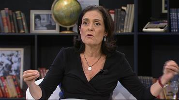 Ana Lucia Lemes: Carne do Brasil é extremamente segura e pode ser consumida