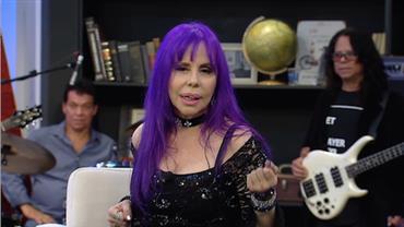 Baby do Brasil conta por que começou e por que deixou de ser Baby Consuelo