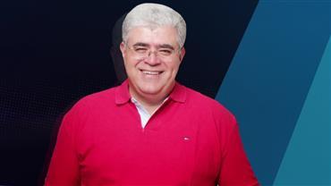"""""""Mariana Godoy Entrevista"""" recebe o deputado federal Carlos Marun"""