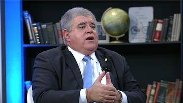 """Carlos Marun: """"Fachin não pode ser o único julgador de corrupção no Brasil"""""""