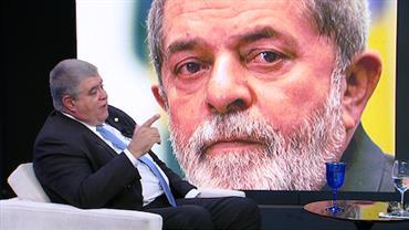 Carlos Marun diz que processo contra Lula envolvendo o tríplex é frágil