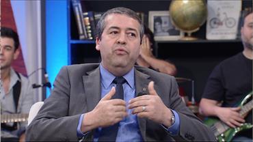 """Ministro diz que jovem brasileiro """"vai querer ganhar por produtividade"""""""