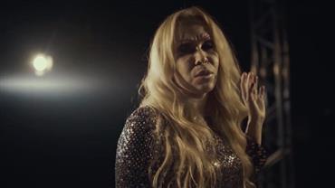 """Joelma diz que usou Lei Maria da Penha contra Ximbinha: """"Precisa de ajuda"""""""