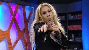 """Há um mês em Goiânia, Joelma fala sobre mudança: """"Estou apaixonada"""""""