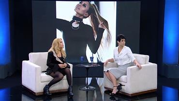Mariana Godoy entrevista a cantora Joelma - Íntegra