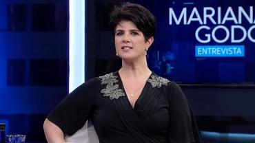 Mariana Godoy recebe Otávio Mesquita e Sabrina Parlatore - Íntegra