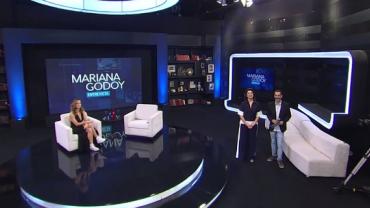 Mariana Godoy Entrevista com Miá Melo (24/01/20)