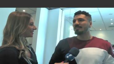 Fernando Medeiros fala do vício pelo basquete e de seus projetos sociais