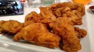 Frango crocante: Chef ensina agora esta versão deliciosa