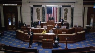 """Estados Unidos começam a desmantelar o """"Obamacare"""""""