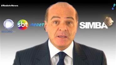 RedeTV!, SBT e RecordTV sairão do ar da TV paga