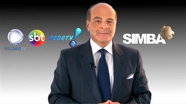 """Marcelo de Carvalho: """"RedeTV!, SBT e RecordTV sairão do ar da TV paga"""""""