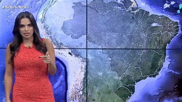 Sudeste deve ter temperaturas ainda menores neste domingo (23)