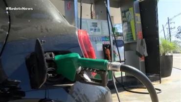 Fraudes em combustíveis podem ser feitas à distância