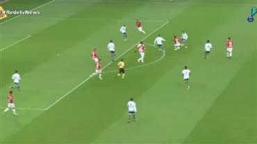 Inter vence Luverdense com gol pra lá de polêmico