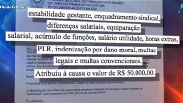 Custos de ações trabalhistas passam de R$ 100 bilhões por ano