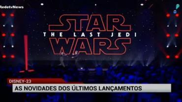 Saiba tudo sobre a nova aventura da saga Star Wars