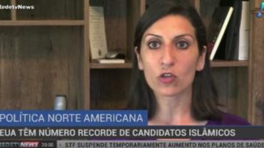 EUA têm número recorde de candidatos islâmicos na política