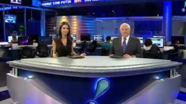 Assista à íntegra do RedeTV News de 16 de julho de 2018