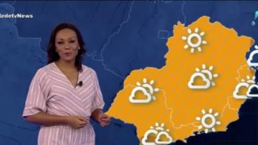 Sol e tempo seco predominam no Sudeste neste sábado (21)