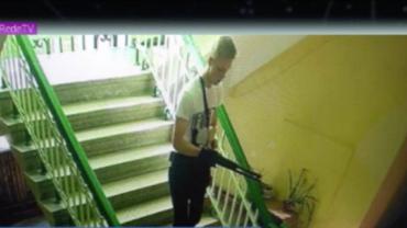 Chega a 19 o número de mortos em tiroteio dentro de uma escola na Crimeia