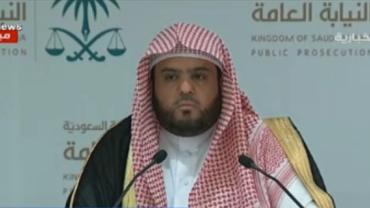 Governo saudita pede a morte de mandante do assassinato de Jamal Khashoggi