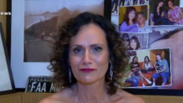 Amilcare Dallevo Neto, Alexandre Dallevo e Faa Morena homenageiam a RedeTV!