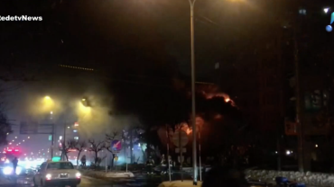 Explosão em restaurante do Japão deixa 40 pessoas feridas