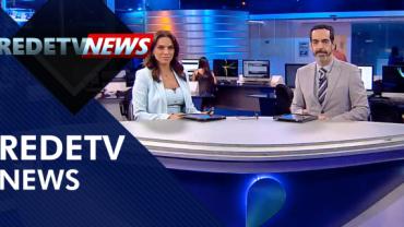 Assista à íntegra do RedeTV News de 12 de dezembro de 2019