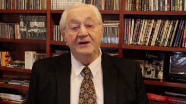 """""""Revolução de 1932 é símbolo da luta pela democracia"""", diz Boris Casoy"""